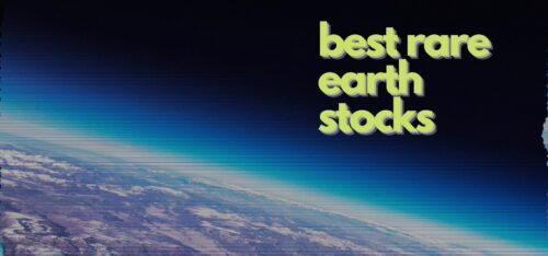 best rare earth stocks