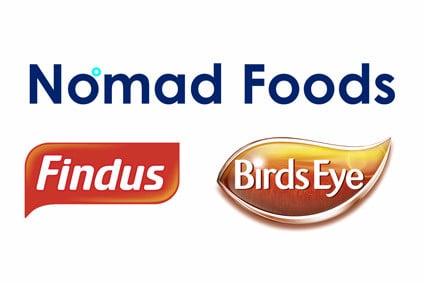 Best Vegan stocks: Nomad Foods