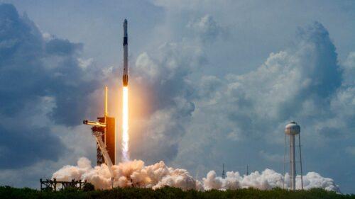 SpaceX: Falcon9