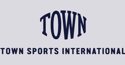 Best Gym stocks Town sports International