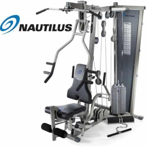 Best gym stocks Nautilus