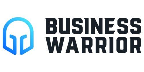 Business Warrior logo
