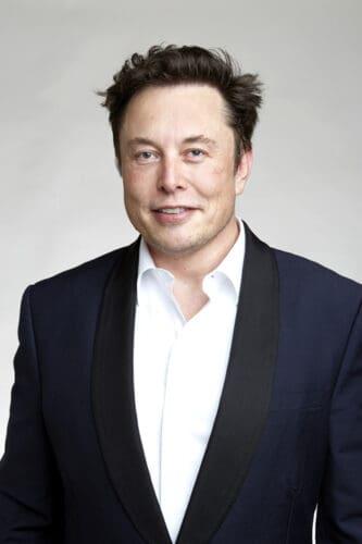 SpaceX stock: Elon Musk
