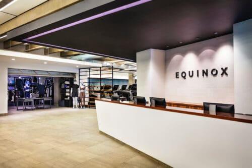 Best gym stocks Equinox