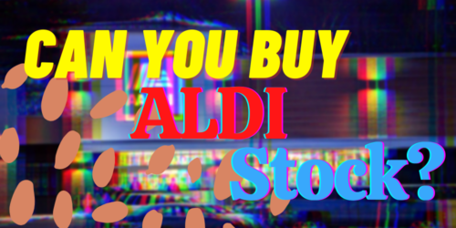 Aldi stock featured