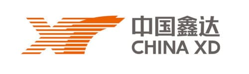 China XD Plastics logo