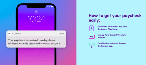 Current Bank review: Faster Payment