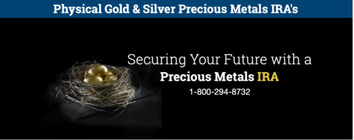 SD Bullion Review: Gold and silver IRA