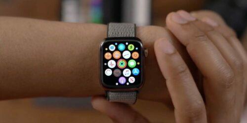 Best gym stocks Apple Watch
