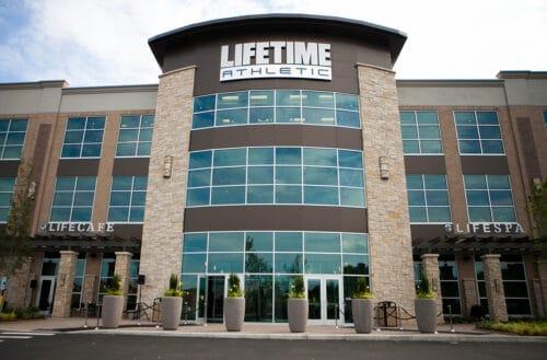 Best gym stocks Lifetime Fitness