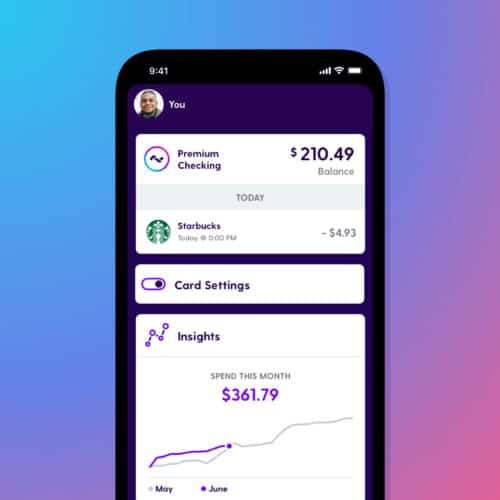 Current Bank review: Current App