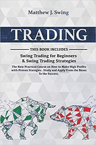Best Swing Trading Books