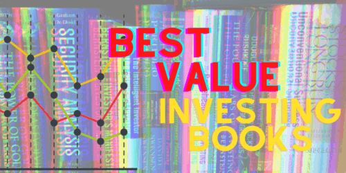Best value investing books featured