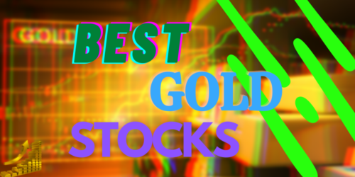 Gold stocks featured