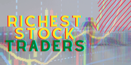richest stock traders featured