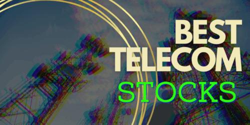 Best Telecom Stocks featured