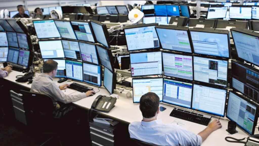 Market Maker Signals