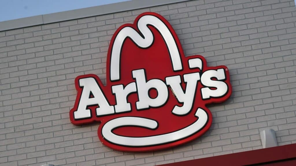 Arby's stock