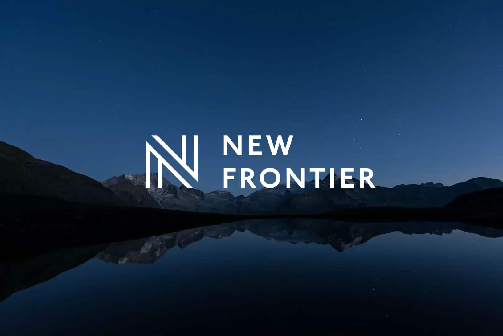 hospital stocks New frontier