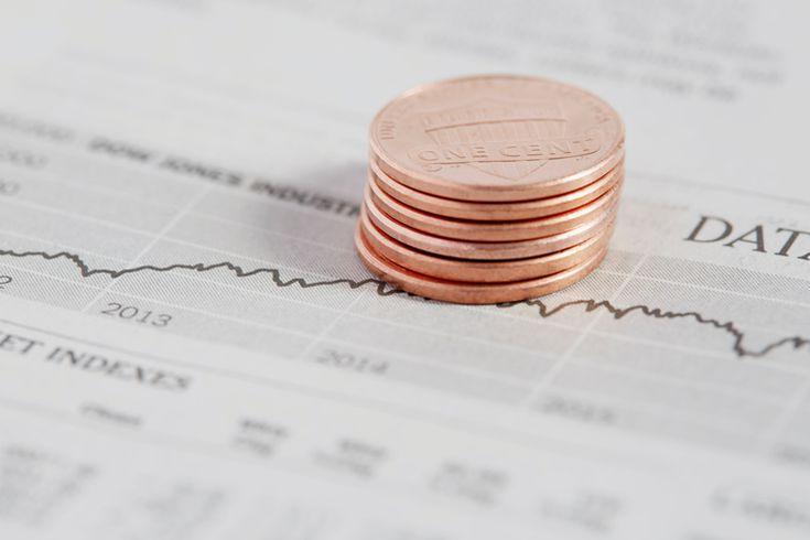 sub penny stocks