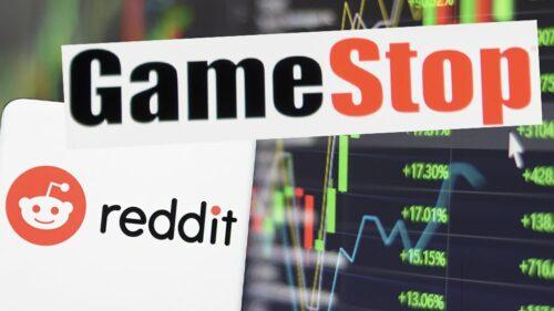 reddit stock