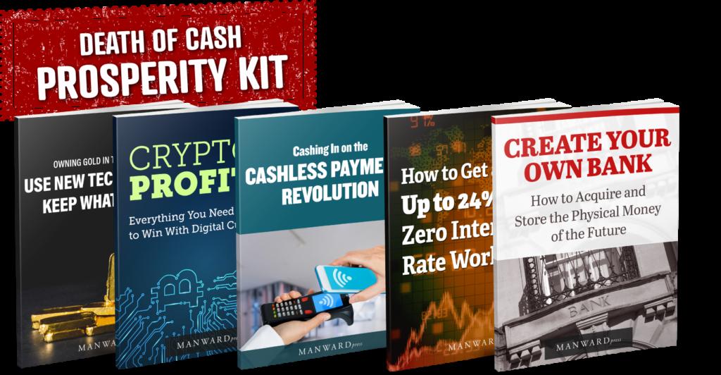 death of cash prosperity kit review