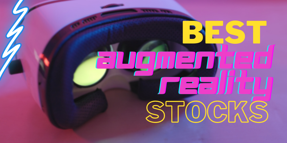 augmented reality stocks featured
