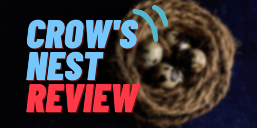 The Crow's Nest featured