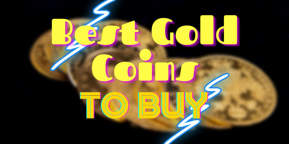best gold coins featured