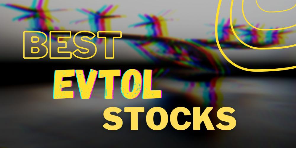 eVTOL stocks featured
