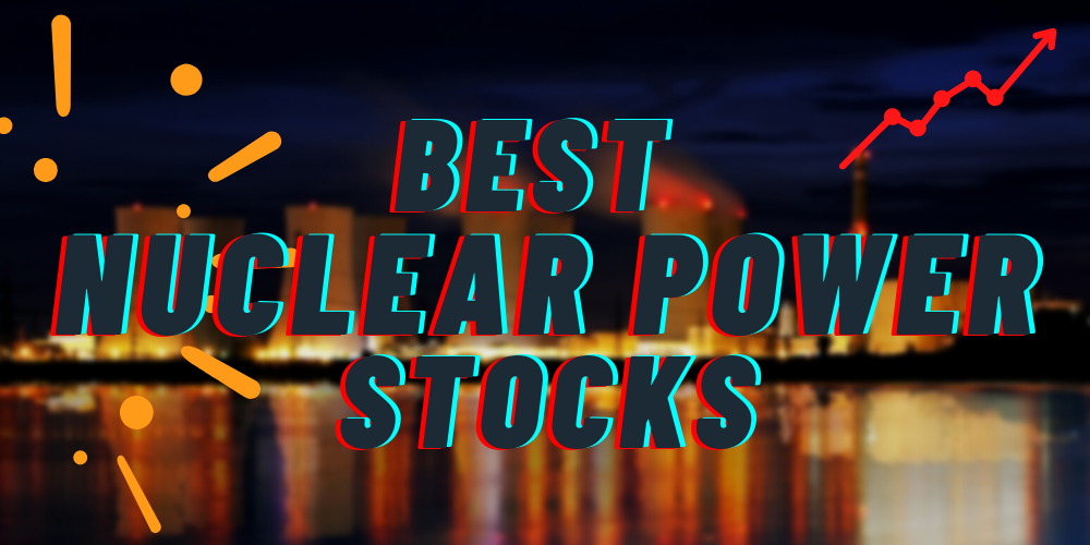nuclear power stocks featured