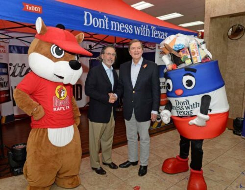 bucees stock