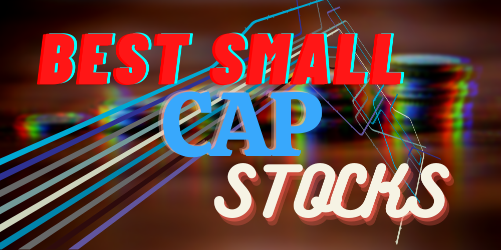 Small-cap stocks featured