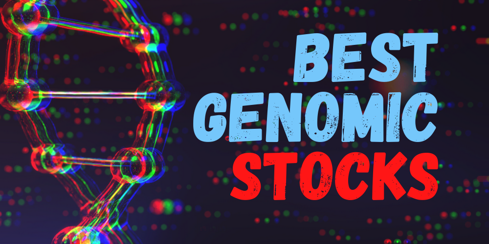 genomic stocks featured