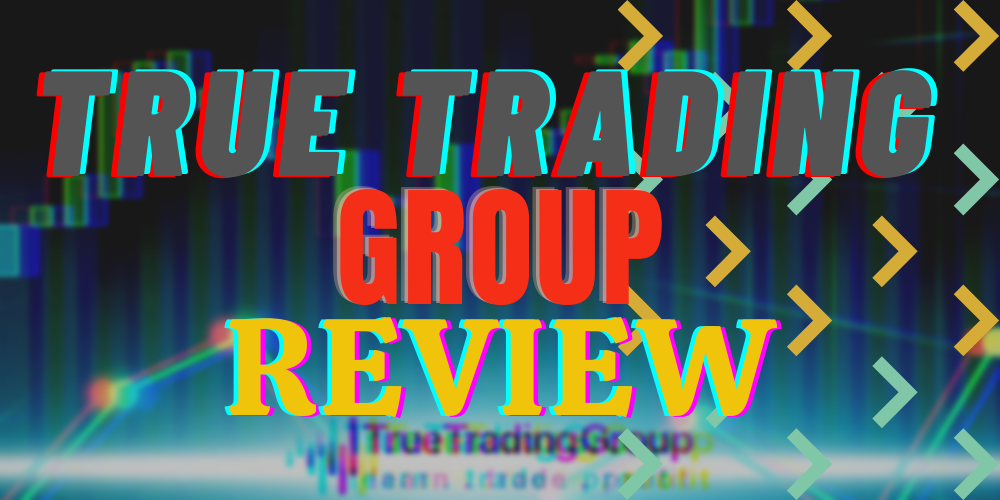 True Trading Group review featured