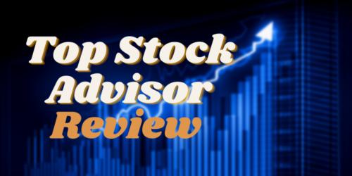 streetauthority top stock advisor review