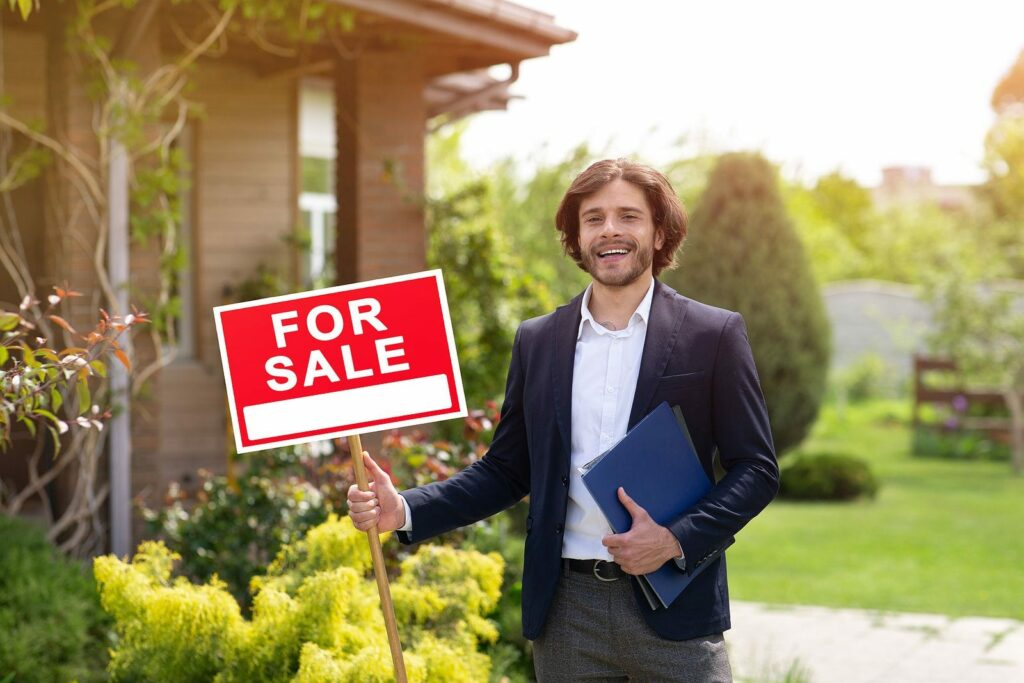 highest paying real estate careers