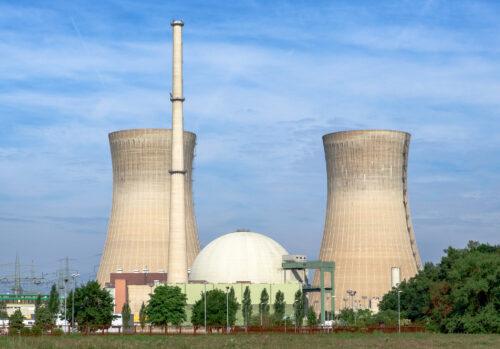 nuclear power stocks