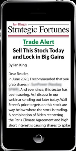 strategic fortunes trade alerts
