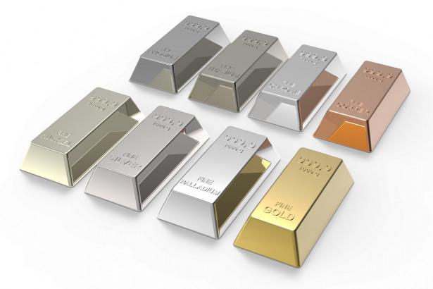 most expensive precious metals