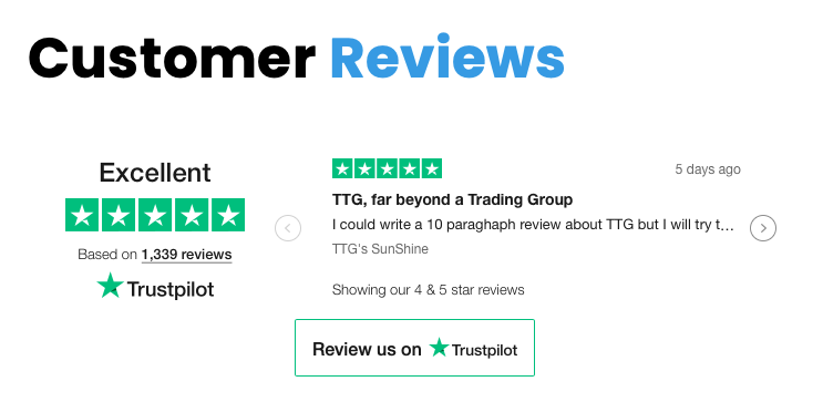 True Trading Group review