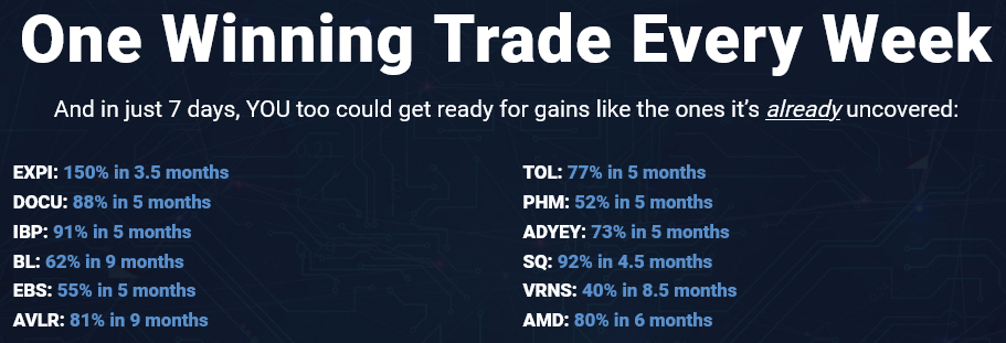 profit switch winning trades