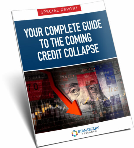 credit opportunities review collapse report
