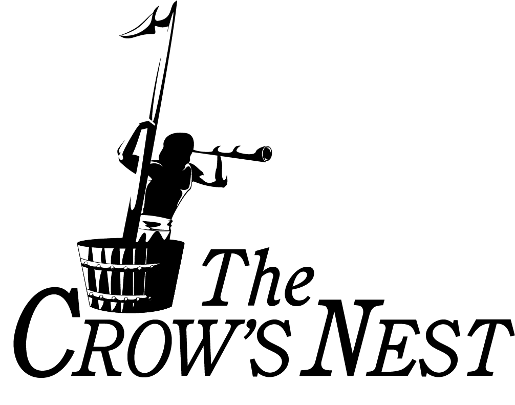 The Crow's Nest review