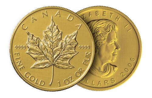 best gold coins