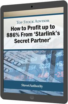 starlink's secret partner review