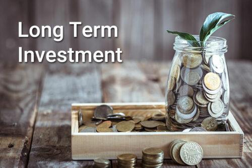 long-term stocks