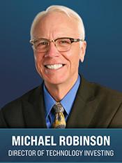 michael robinson review
