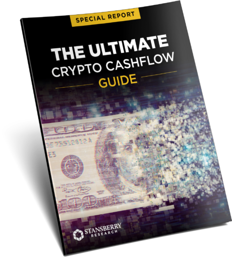 ultimate crypto cashflow guide review