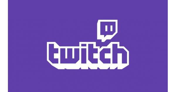 twitch stock